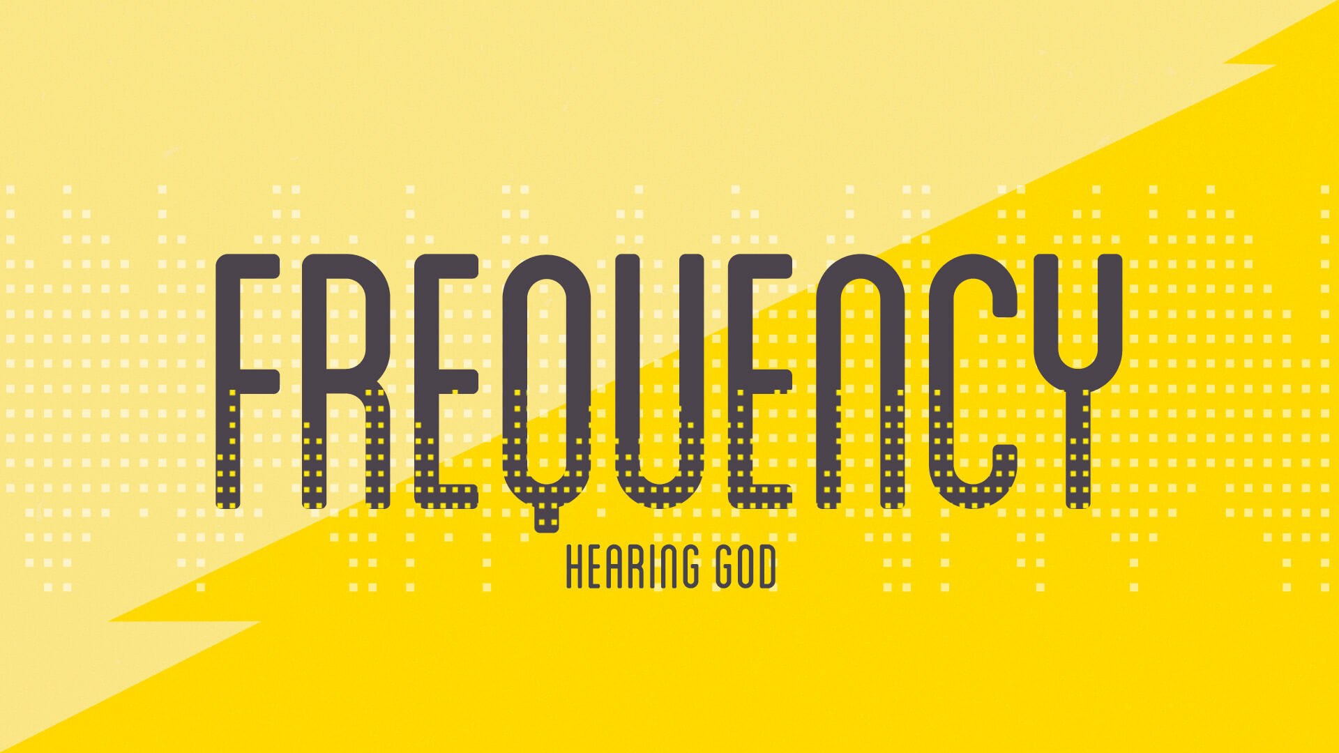 Frequency | Week Five