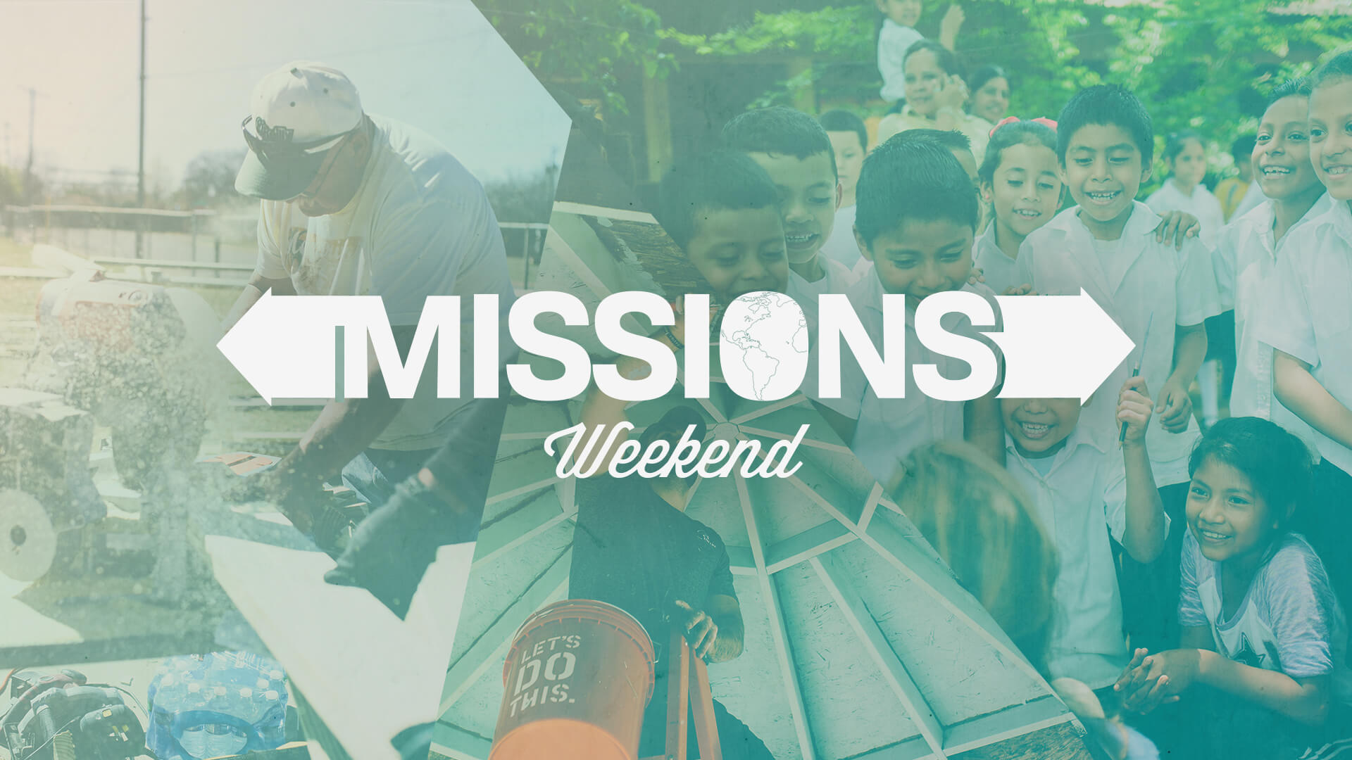 Missions Weekend | 2017